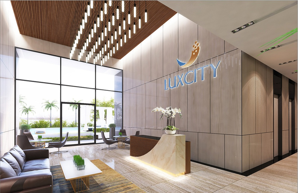 sanh don khach luxcity