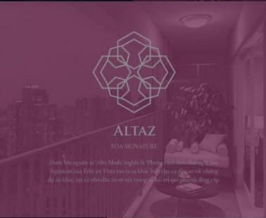 Mở bán căn hộ Feliz en Vista – Tòa Altaz mới nhất