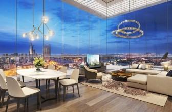 Sắp ra mắt dự án căn hộ hạng sang tại Bến Vân Đồn
