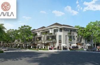 Biệt thự LAVILA Kiến Á mở bán chính thức