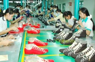 Xuất khẩu giày dép Việt Nam chiếm lĩnh thị trường Brazil